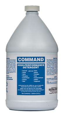Ultra Chem Inc Command