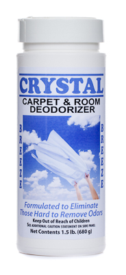 Crystal Breeze