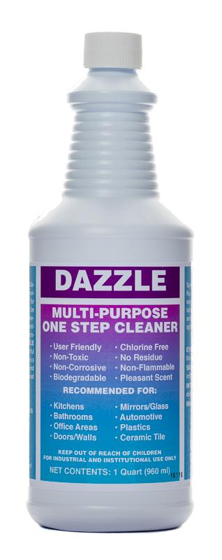 Ultra Chem Inc Dazzle