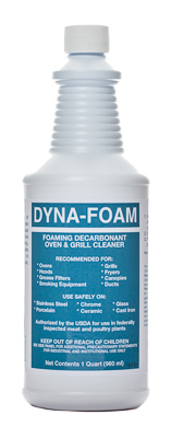 Ultra Chem Inc Dyna Foam
