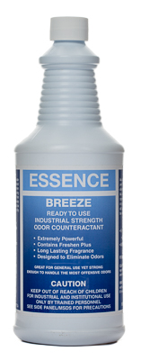 Essence Breeze