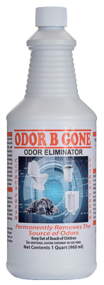 Odor B Gone - Citrus Fresh