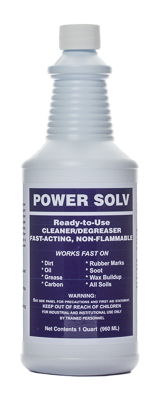 Ultra Chem Inc Power Solv