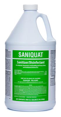 Ultra Chem Inc Saniquat